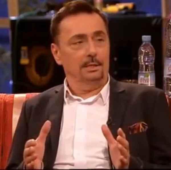 Dragan Kojić Keba dokazuje da nije Rom