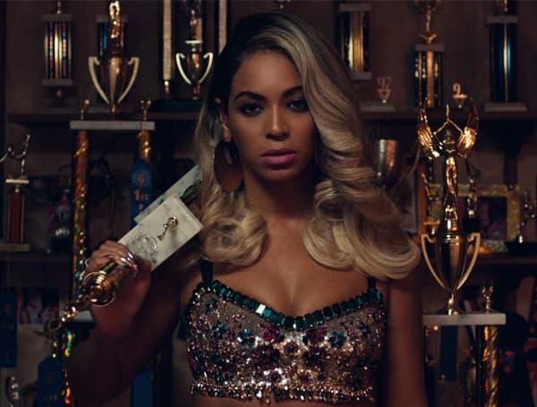 PrettyHurts Beyonce