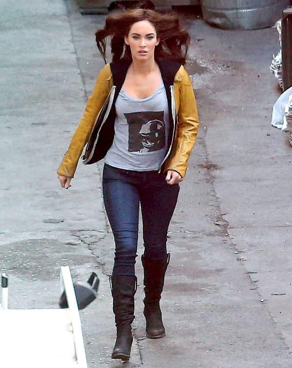 Ponovo seksi: Megan Fox