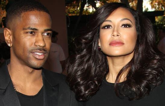 Lopov ili ne? Big Sean i Naya Rivera