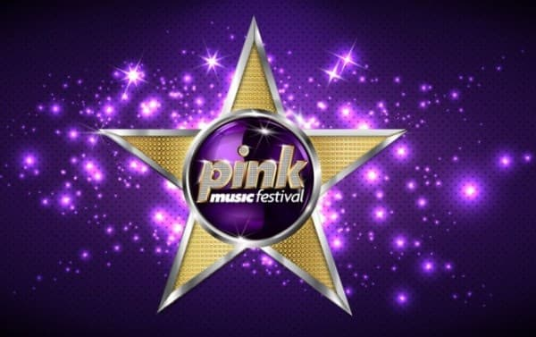 pink festival