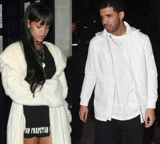Ljubav sveta - Rihanna i Drake