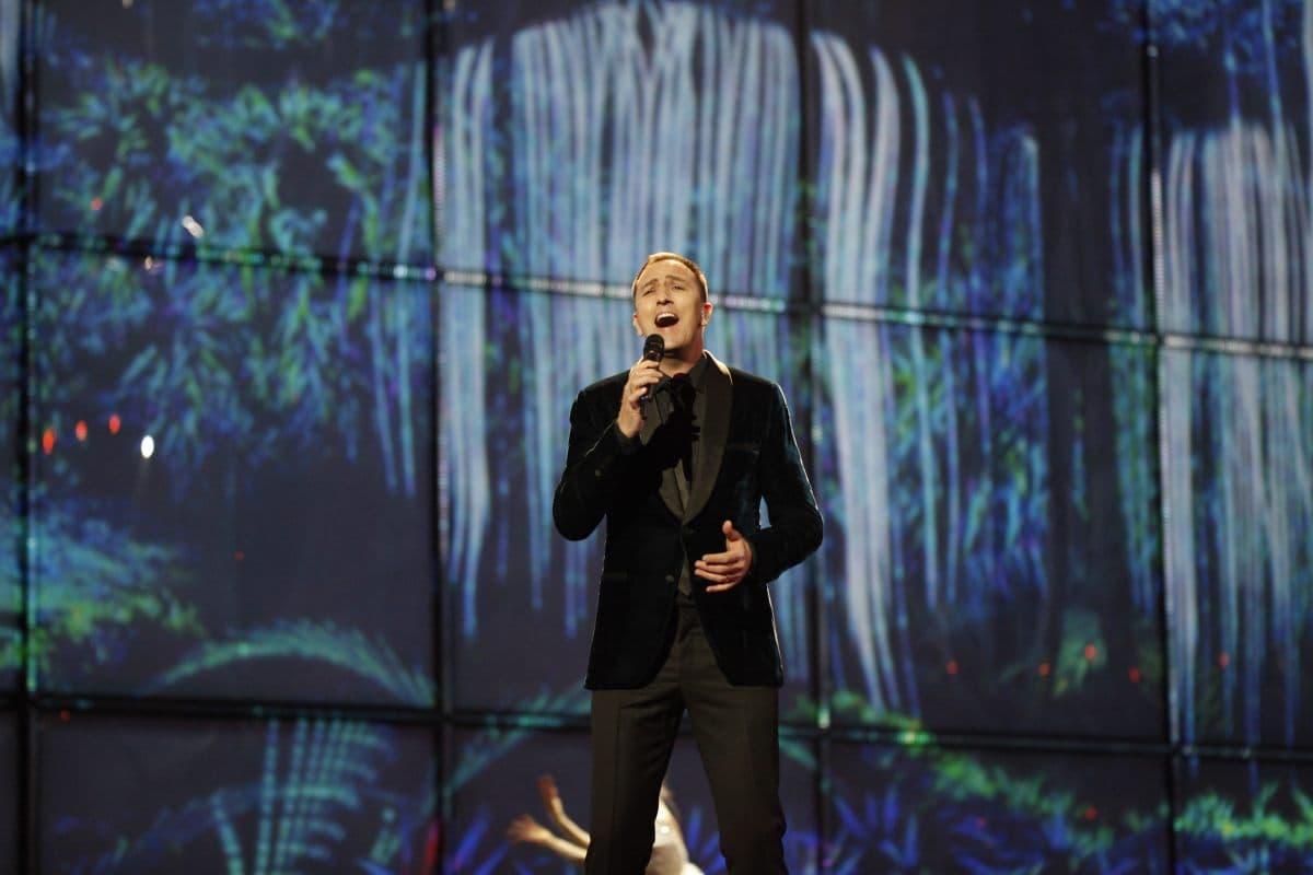 Sergej Cetkovic Evrovizija (9)