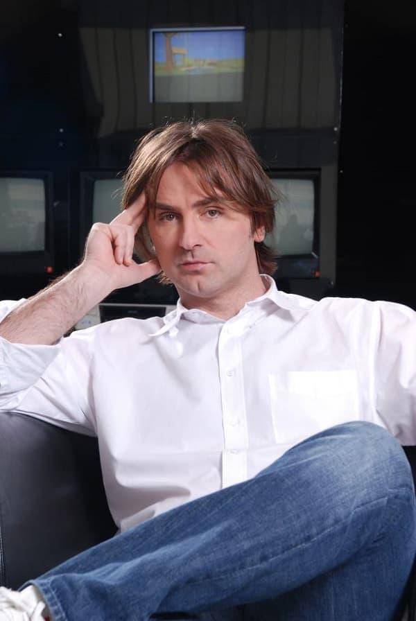 Zeljko-Mitrovic