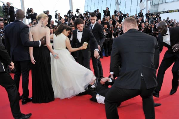 How To Train Your Dragon 2 Premiere During 67th Cannes Film Festival