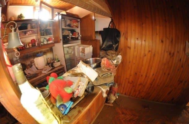 Objavila fotografije uništenog doma u Obrenovcu!