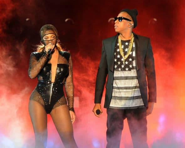 Beyonce-Jay-Z-1