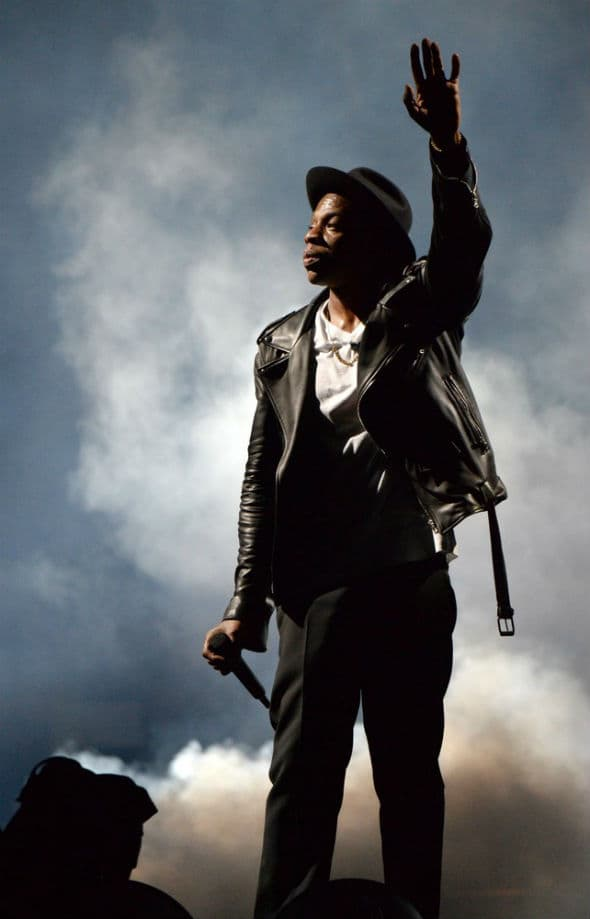 Jay Z - između 1 i 1,5 miliona dolara