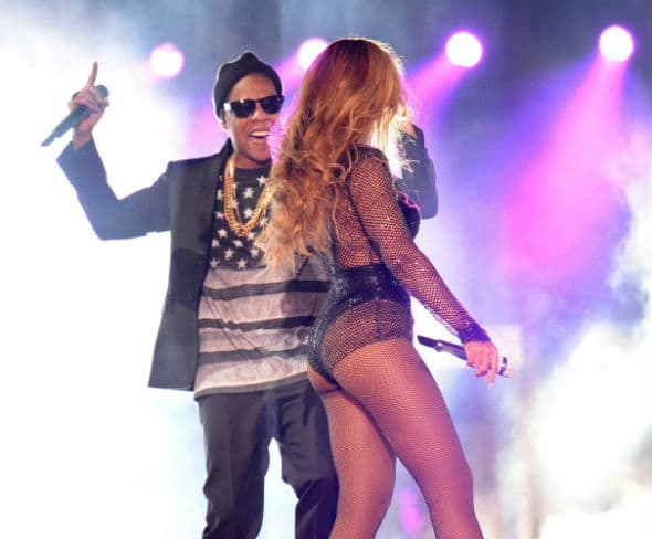 Beyonce-Jay-Z-9