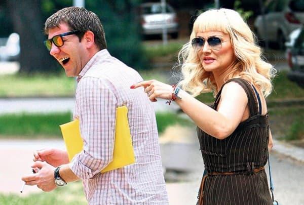 Goca je tužila Ivana zbog neplaćanja alimentacije (foto: arhiva)