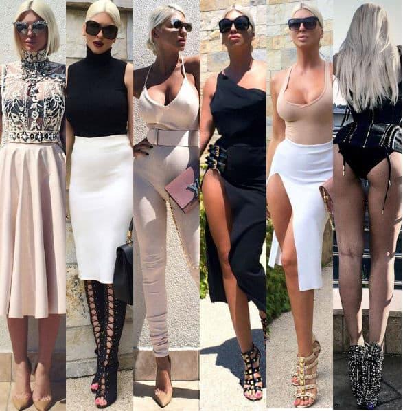 Zašto JK treba da prestane da bude modna blogerka?