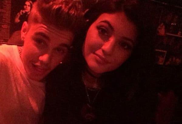 Justin i Kylie - dok im je bilo dozvoljeno da se druže