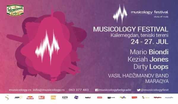 """Musicology festival"" bilbord i Tracara.com kao medijski sponzor"