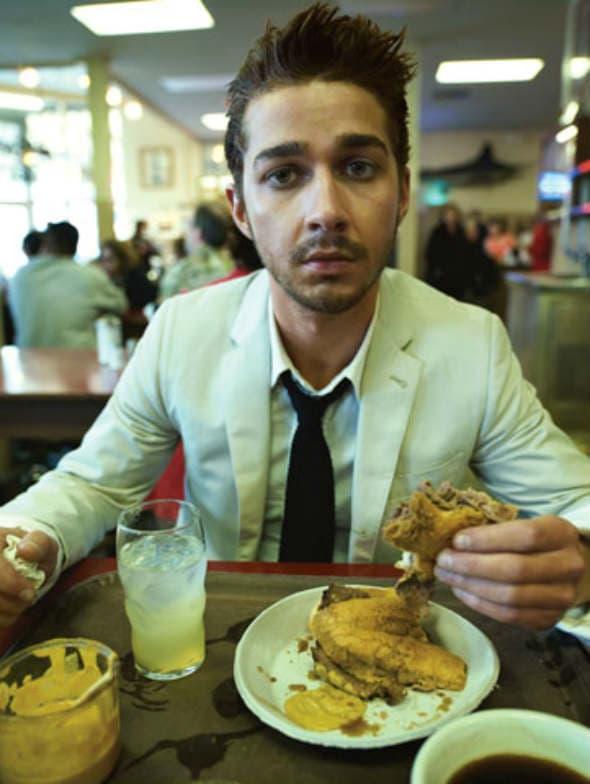 Zbog prostačkog ponašanja dobio doživotnu zabranu ulaska u losanđeleskom restoranu