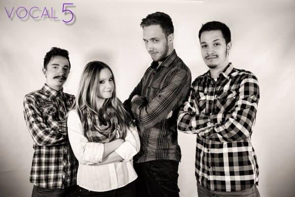 vocal 5