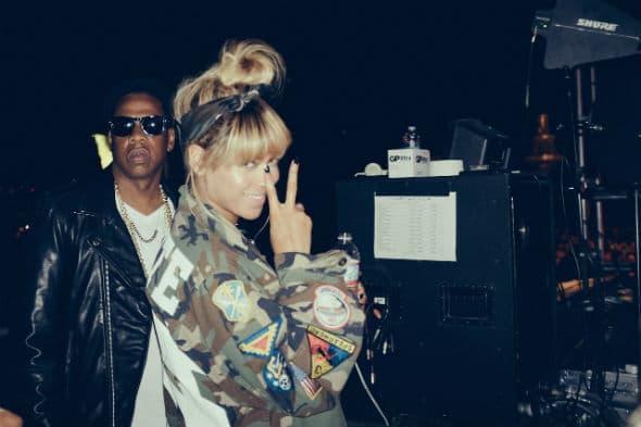 Beyonce je preotela tron Oprah Winfrey
