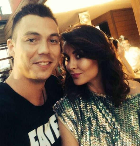 Željko i Dragana u novom spotu 'Svi na piće'