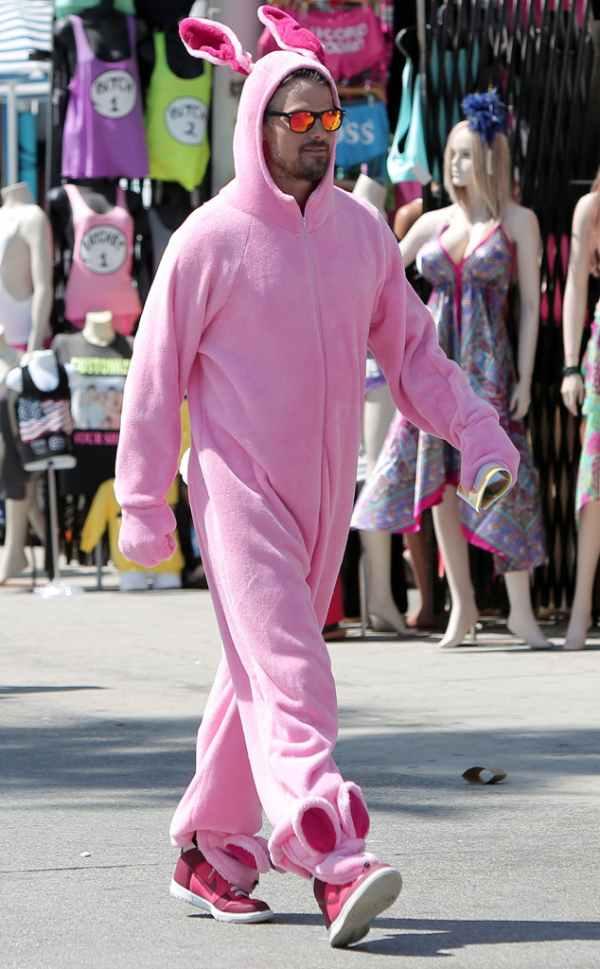 Veliki ružičasti zeka