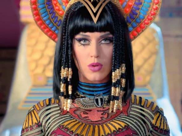 Katy je na vrhu još jedne top liste