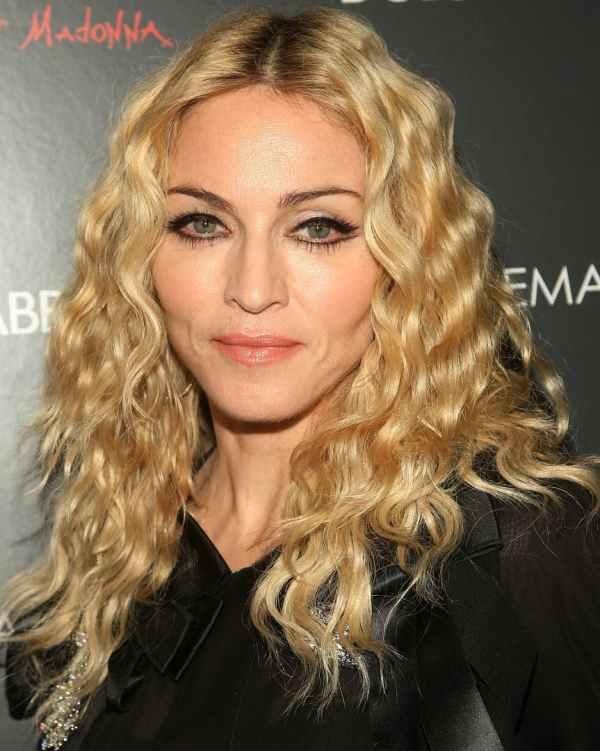 Madonna u novoj ulozi, sa druge strane kamere.