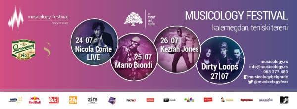 Musicology festival 2014