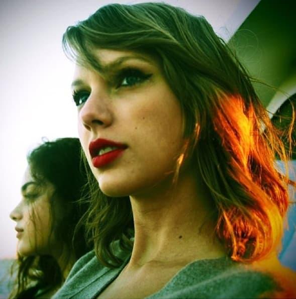 Taylor Swift 4. jul provela je sa društvom na brodu!