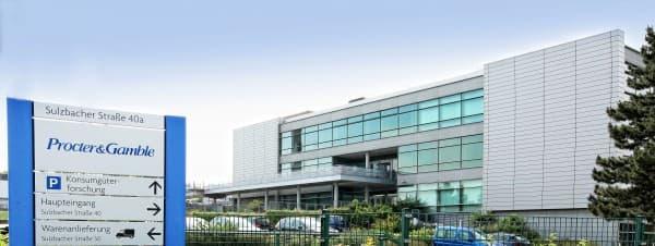 German Innovation Center Schwalbach