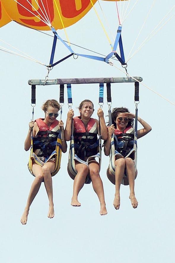 Cara i Selena su se sjajno zabavljale!