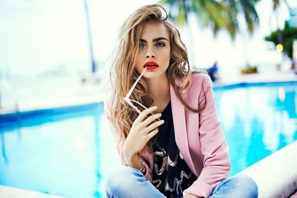 Prošle godine zaradila je 2,6 miliona evra! (foto: Vogue)