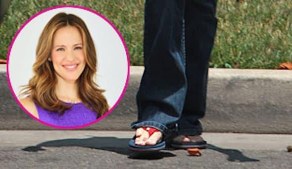 Glumica Jennifer Garner