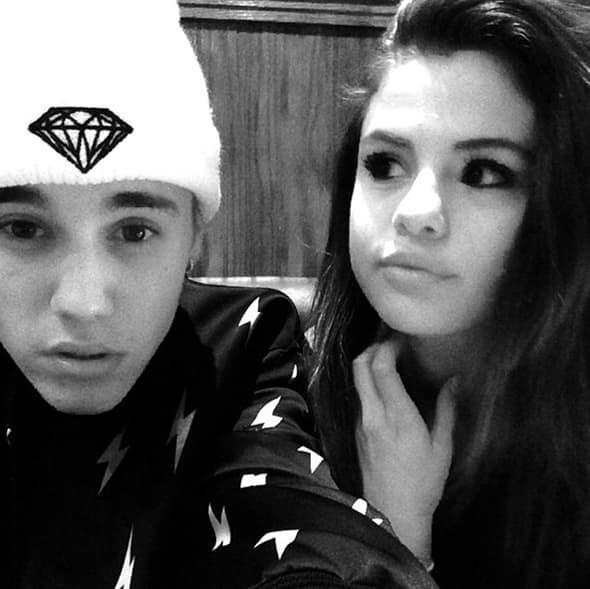 Jesu se pomirili, nisu se pomirili? Izgleda da jesu, što potvrđuje i ova slika koju je Justin objavio.