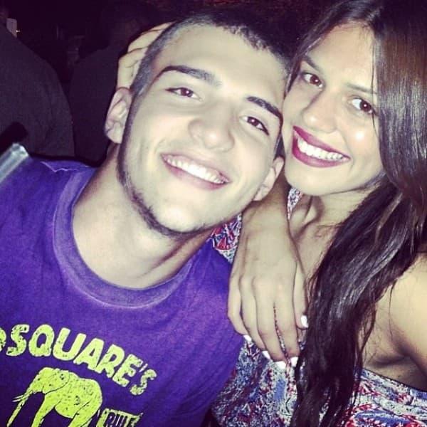 Ostavio je jer mu je vređala sestru, sa kojom je inače bila najbolja drugarica (foto: Instagram)