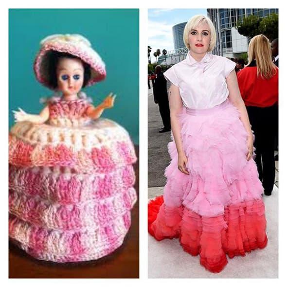 Sećate se ovih torti? Sličnost je (ne)namerna? :)