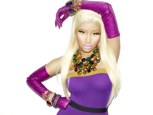 Pravo ime ekscentrične zvezde Nicki Minaj je Onika Maraj. (foto: Facebook)