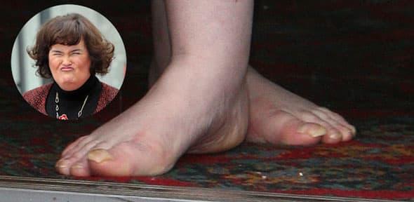 Otkriće 'Britain's Got Talent' Susan Boyle