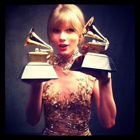 Taylor pojačanje nove sezone 'The Voice'-a (foto: Instagram)