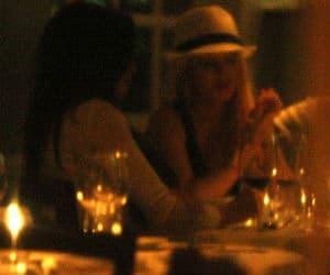 Dve pop dive uskoro u duetu: Rihanna i Aguilera na večeri!