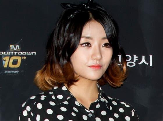 EunB imala je 22 godine (foto: Lee Young-ho)