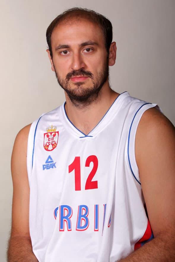 Nenad Krstić