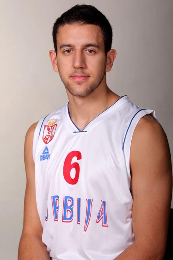 Vasilije Mićić
