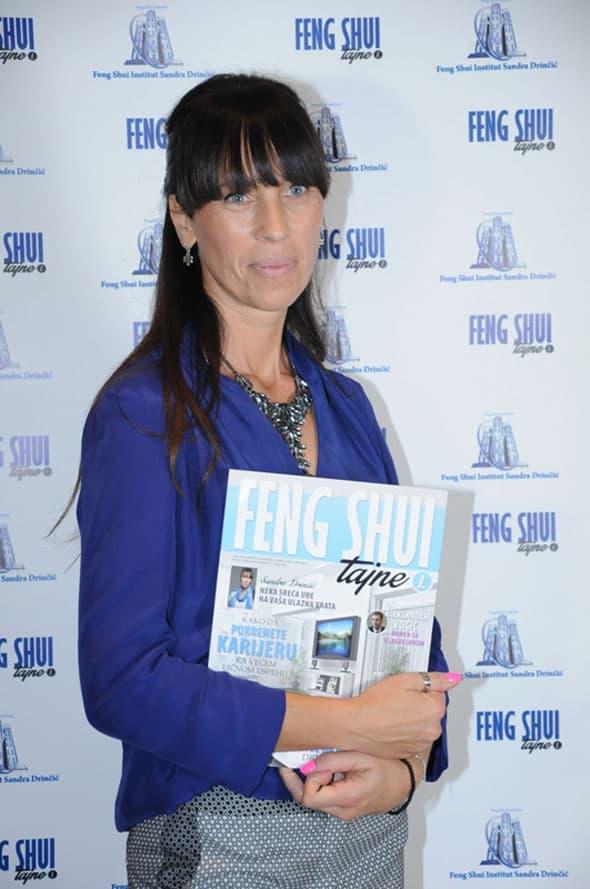 Feng Shui tajne izlaziće tromesečno (foto: PR)