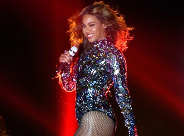 Koliko truda je uloženo u svaki njen besprekorni nastup? (foto: Eonline)