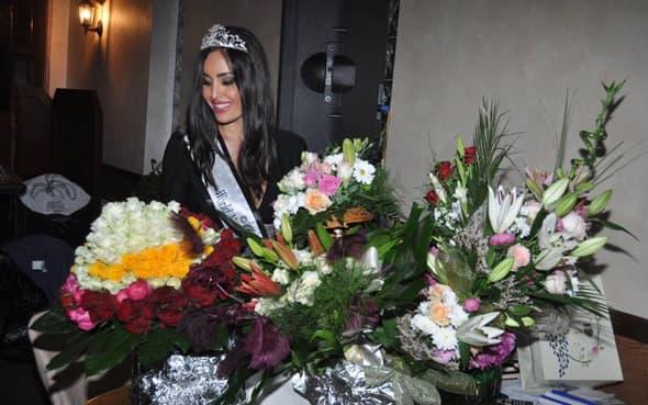 Srpska lepotica osvojila dve titule na svetskom takmičenju u Libanu!