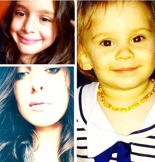 Da li znate ko je njihova mama? (foto: Instagram)