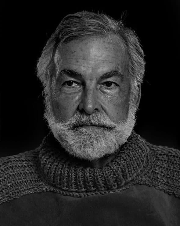 Slavni američki pisac Ernest Hemingway izgubio je višedecenijsku bitku sa depresijom i alkoholizmom. (foto: Life)
