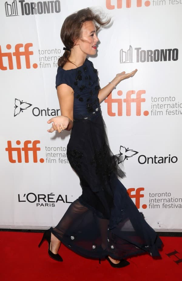 'Laggies' Premiere, Toronto