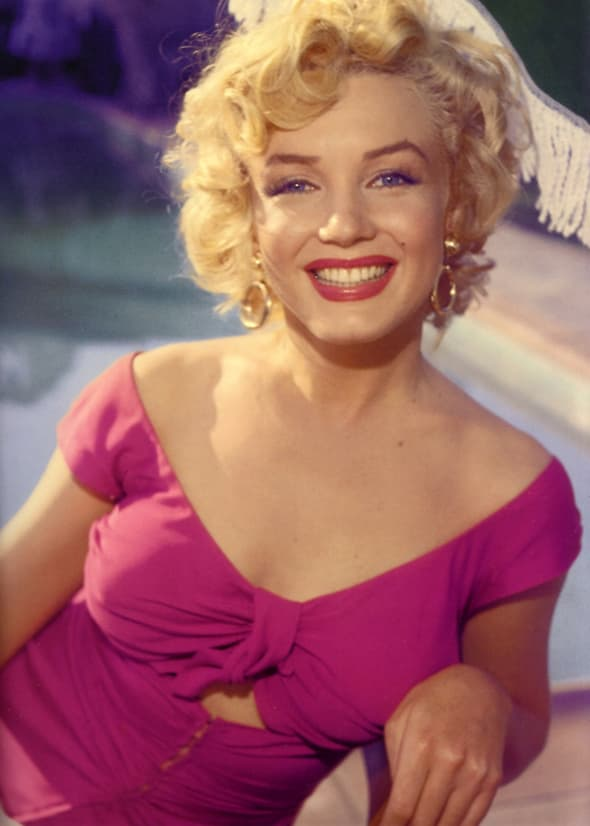 Marilyn Monroe (foto: IMDB)