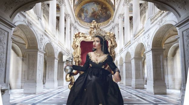 Ona vodi ovogodišnje MTV EMA! (foto: MTV)