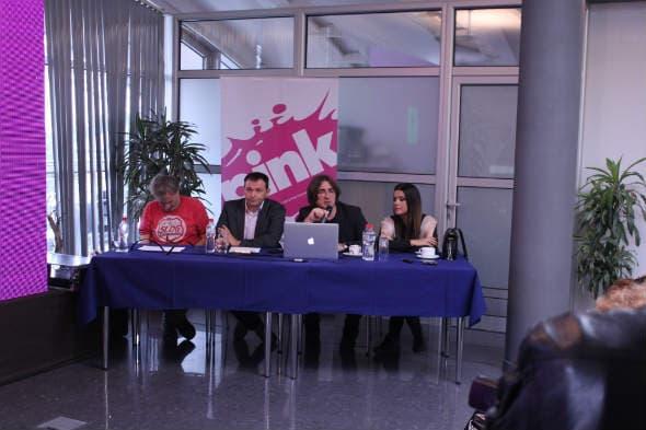 Predstavljena nova programska šema najgledanije televizije! (foto: PinkPress)