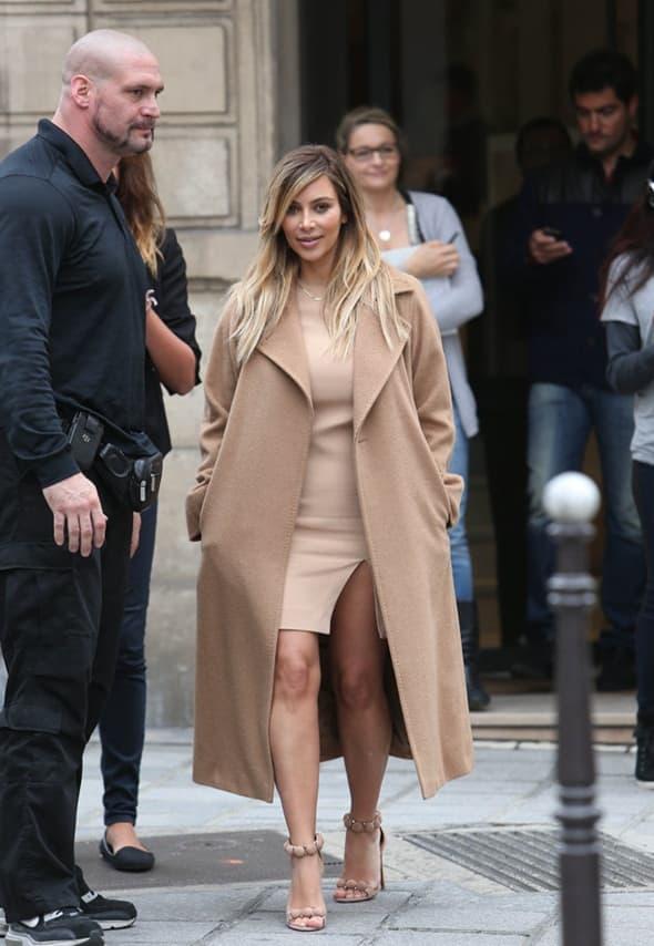 Kim Kardashian (foto: Pinterest)